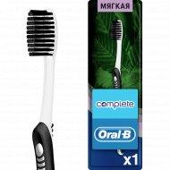 Зубная щетка «Oral-B» Sensitive, Черный чай 35, мягкая