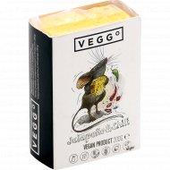 Продукт веганский с халапеньо и чили «VEGGO» 26,5%, 200 г.