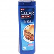 Шампунь «Clear Men» против перхоти и выпадения волос, 400 мл.
