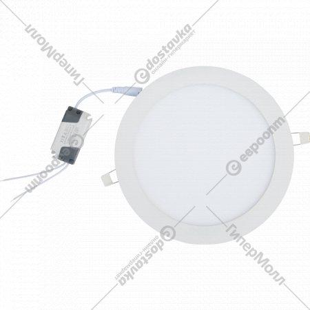 Светильник светодиодный «ETP» 12W 4000K IP20.