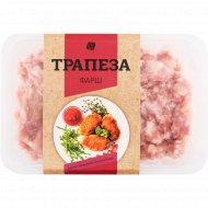 Фарш мясной из свинины «Столичный» триумф, охлажденный, 1 кг, фасовка 0.6-0.75 кг