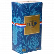 Кофе натуральный «Black Tulip» молотый, 500 г.