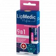 Бальзам для губ «Ines» LipMedic 9 в 1, 4.5 г.