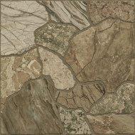 Плитка «Belani» Колизей GP, коричневый, 296х296х8 мм