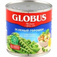 Горошек зелёный «Globus» Нежный, 400 г.