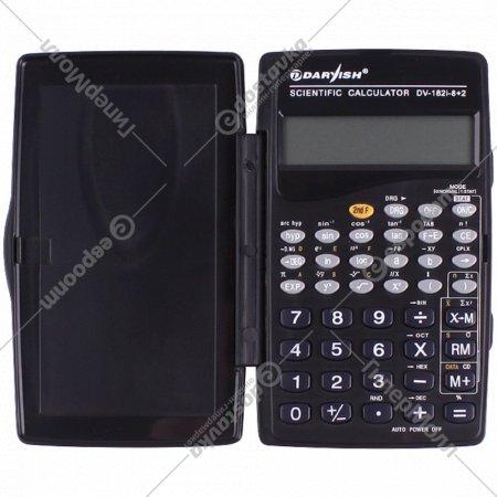 Калькулятор инженерный 128 функций.