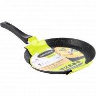Сковорода блинная «Swensson» с антипригарным покрытием, 22 см.