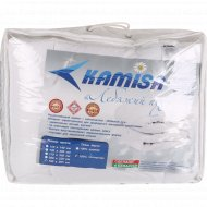 Одеяло стеганое «Kamisa» 205х150 см, ОДН.ПЛ-150.
