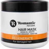 Профессиональная маска для сухих волос «Romantic Regenerate» 500 мл.