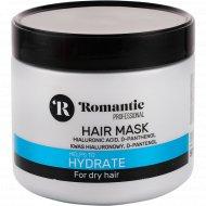 Профессиональная маска «Romantic Hydrate» для сухих волос, 500 мл