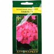 Семена пеларгонии «Павла F1» 5 шт.