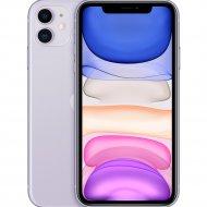 Смартфон «Apple» iPhone 11 64GB Purple MWLX2RM/A.