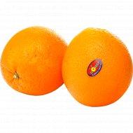 Апельсин, 1 кг., фасовка 1-1.1 кг