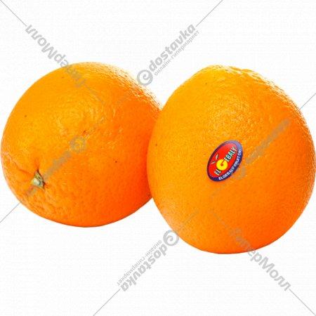 Апельсин свежий, 1 кг.