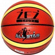 Мяч баскетбольный, PU-MO12.