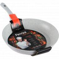 Сковорода «Ferrini» с антипригарным покрытием, 28 см.