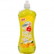 Гель для мытья посуды «Лимон» 800 мл.