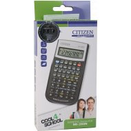 Калькулятор «Citizen» SR-260N.