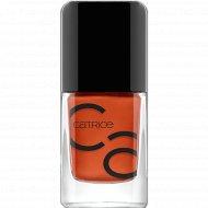 Лак для ногтей «Catrice» ICONails Gel Lacquer, тон 83, 10.5 мл.
