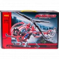Конструктор «Вертолет» К612-Н26243-3356.