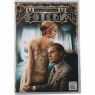 DVD «Великий Гэтсби».