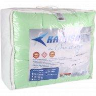 Одеяло «Kamisa» стёганое, ОДН.ПЛ-200, 220х200 см.