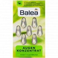 Концентрированные капсулы «Eyes» Balea для глаз, 7 шт.