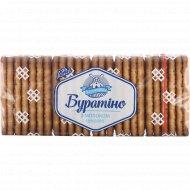 Печенье «Буратино» с молоком, 450 г.