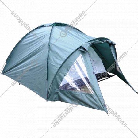 Палатка туристическая «Полесье-3».