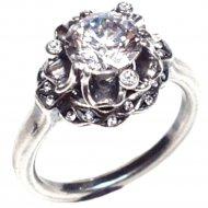 Кольцо «Jenavi» Дурман, D335D0A0, р. 18