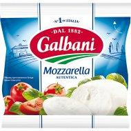 Сыр «Galbani» моцарелла 45 %, 125 г