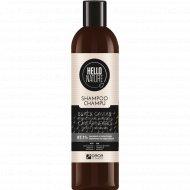 Шампунь для волос «Hello nature black caviar», 300 мл.