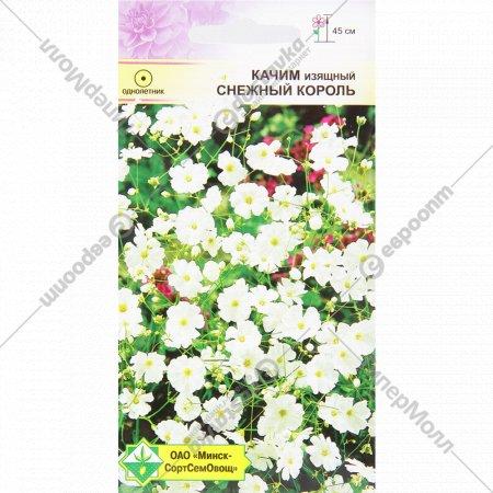 Семена цветов «Качим» изящный, 0.3 г.