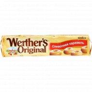 Сливочная карамель «Werther's Original» 50 г.