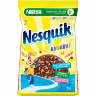Готовый завтрак «Nesquik» Алфавит, 250 г.