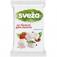 Сыр творожный «Савушкин» сливочный, 50%, 250 г.