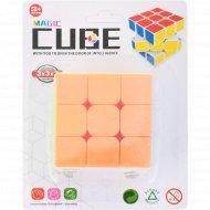 Игрушка развивающая «Кубик-Рубик»