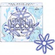Резинка-браслет для волос «Invisibobble» розовая, 3 шт.