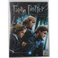 DVD «Гарри Поттер и Дары Смерти: Часть I».