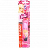 Детская электрическая зубная щётка «Colgate» Barbie.