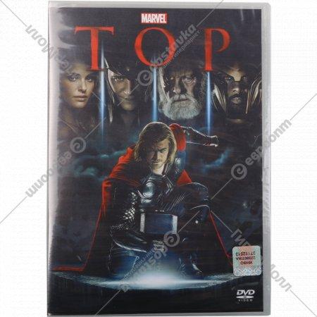 DVD «Тор».