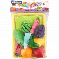Игровой набор «Овощи»