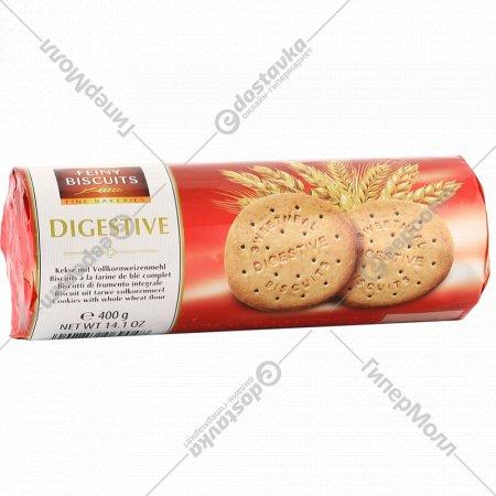 Печенье «Feine Biscuits» песочное, 400 г