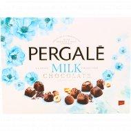Набор конфет «Pergale» ассорти из молочного шоколада, 187 г.