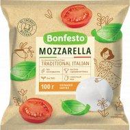 Сыр «Моцарелла» мягкий 45 %, 100 г