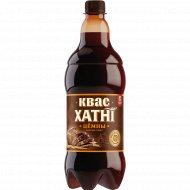 Напиток «Квас Хатнi Цёмны» 1.9 л.