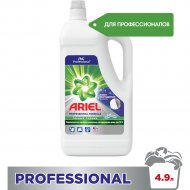 Гель для стирки «Ariel» Professional, Mountain Spring, 4.94 л