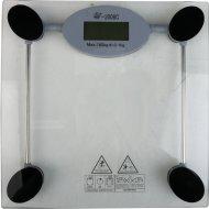 Весы напольные электронные из стекла АРТ.2008В.