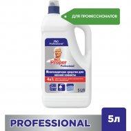 Чистящее средство для ванной комнаты «Mr Proper» Professional, 5 л