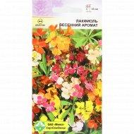 Семена лакфиоли «Весенний аромат» смесь, 0.5 г.